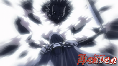 Claymore - Ep 23