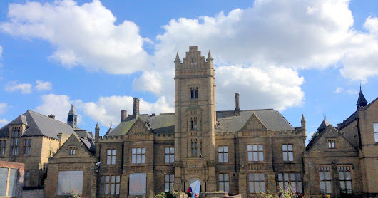 Clayton Hospital, Wakefield, West Yorkshire