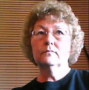 Cindy Blair