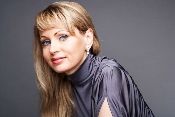 Olga Lebekova Expert On Dating 5, Olga Lebekova