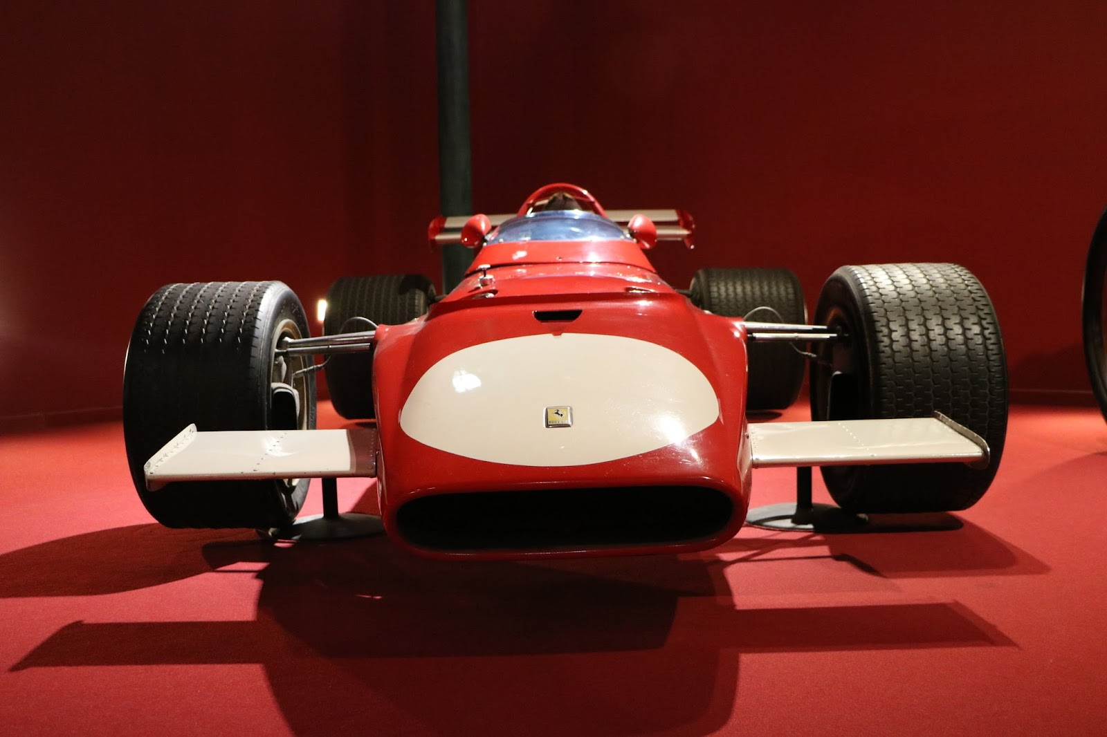 Schlumpf Collection 0065 - 1970 Ferrari Monoplace F1 Type 312B.jpg