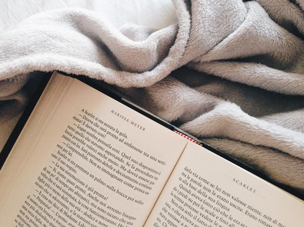 La rapunzel dei libri e non solo 5 libri che ho letto - A letto con mia madre ...