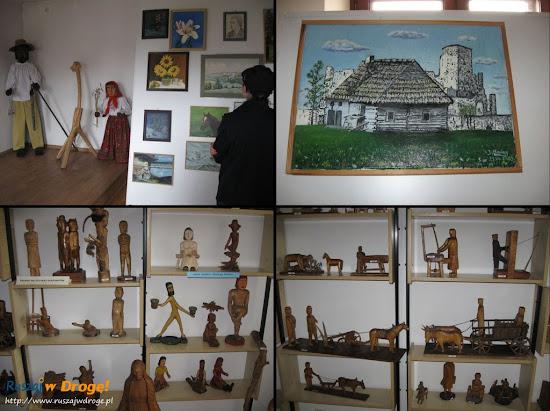 muzeum kultury ziemi siewierskiej
