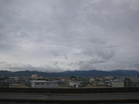 伊予鉄道「オレンジライナー名古屋線」 5213 まもなく松山市内