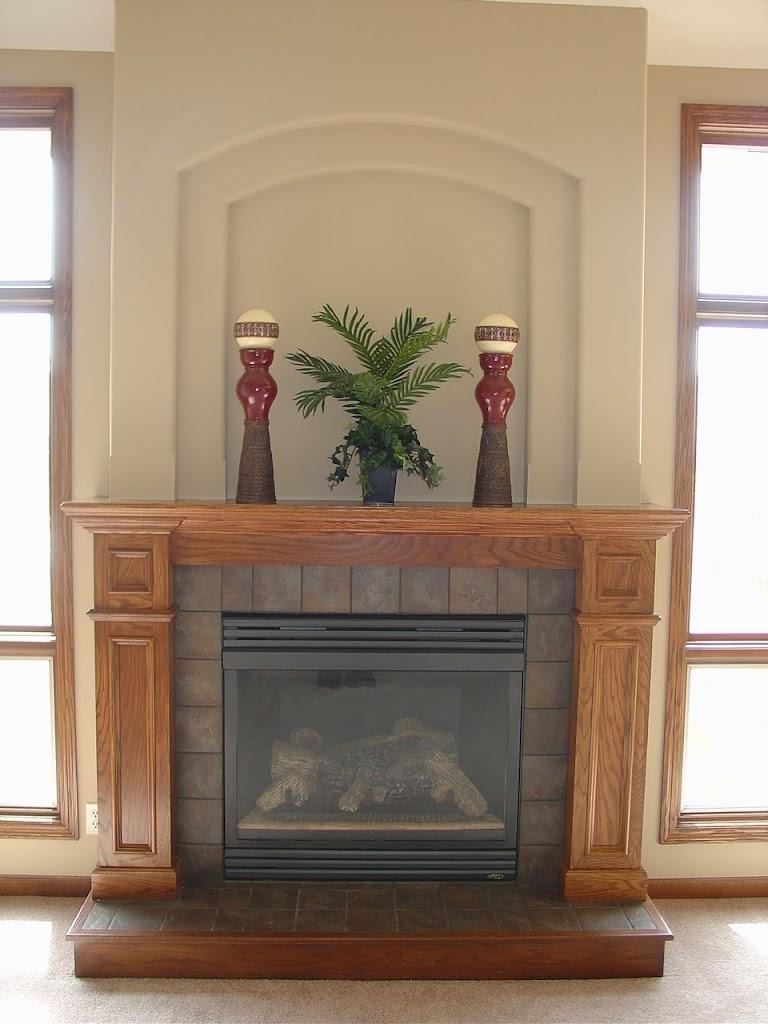Sotak - Fireplace