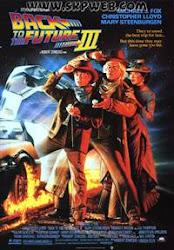 Back to the Future Part III - Trở về tương lai 3