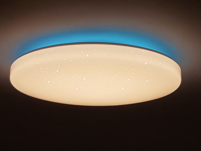 lampa yeelight 650 mm starry