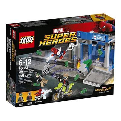 lego heist