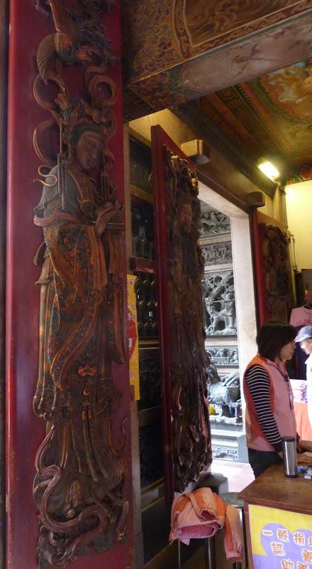 TAIWAN . Fête de la déesse Mazu - P1120367.JPG