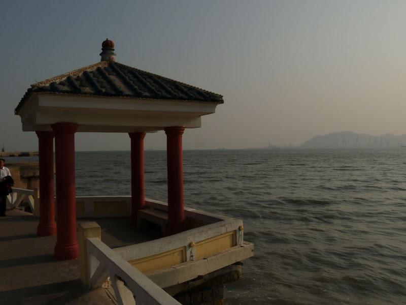 Chine, Fujian. Gulang yu island, Xiamen 2 - P1020174.JPG