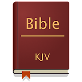 Bible - King James Version (English)
