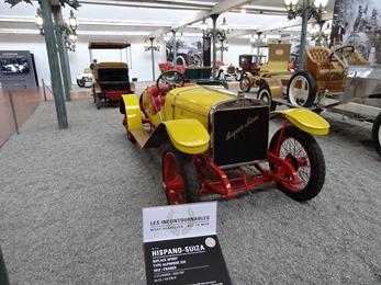 2017.08.24-097 Hispano-Suiza biplace Sport Type Alphonse XIII 1912