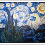 Arty Party Starry Night.JPG