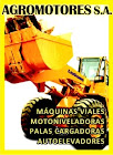 AGROMOTORES S.A.