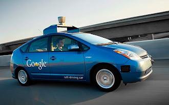 ¿Cuándo veremos el coche sin conductor de Google?