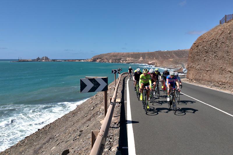 Ciclisti peste ciclisti.