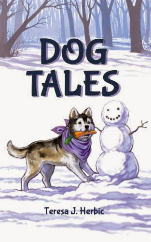 Shelter Dogs Star In New Childrens Book