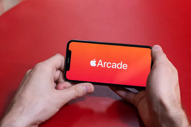 Apple Arcade games for your new 2020 iPhone or iPad