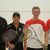 2015 State C Doubles: Finalists - Curt Lefebvre & Josh Grodin; Champions - Cole Koeppel & Seth Koeppel