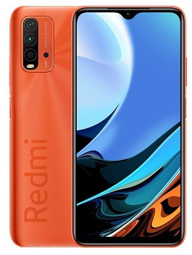 Redmi 9T Plus