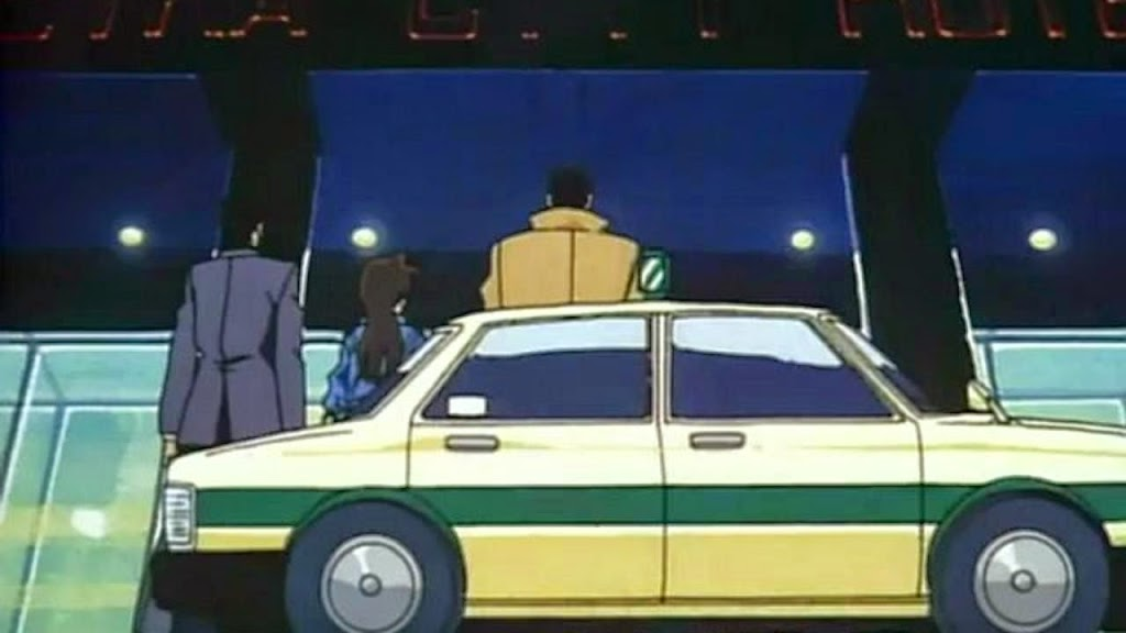 Xem phim Detective Conan Magic File - Detective Conan Magic File Vietsub