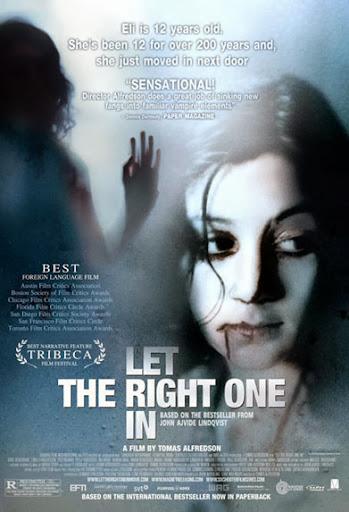 Let The Right One In - Yêu nhầm ác quỷ
