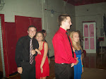 2014 Homecoming Dance