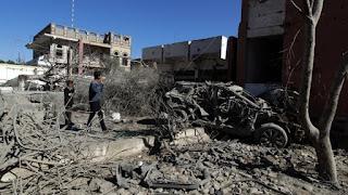 Des ONG dénoncent les controversées ventes d'armes françaises à l'Arabie saoudite