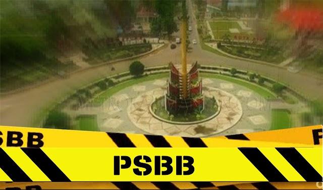 Disetujui Menkes, Kabupaten Kapuas Segera Terapkan PSBB