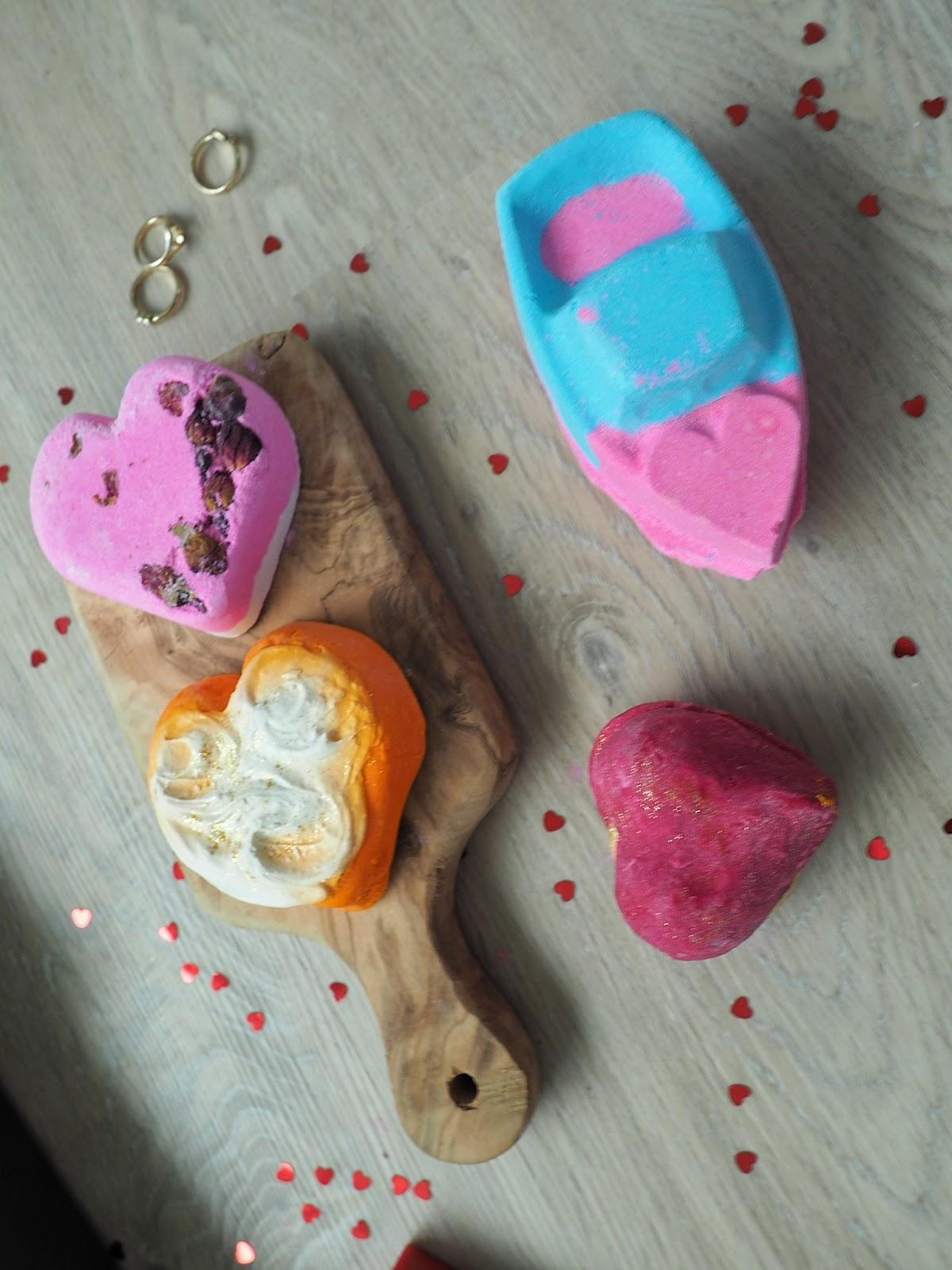 seattle blogger lifestyle beauty gift guide tisty toasty bath melt bath bomb