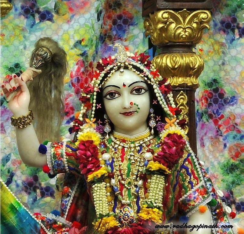 ISKCON Chowpatty Deity Darshan 02 Mar 2016 (15)