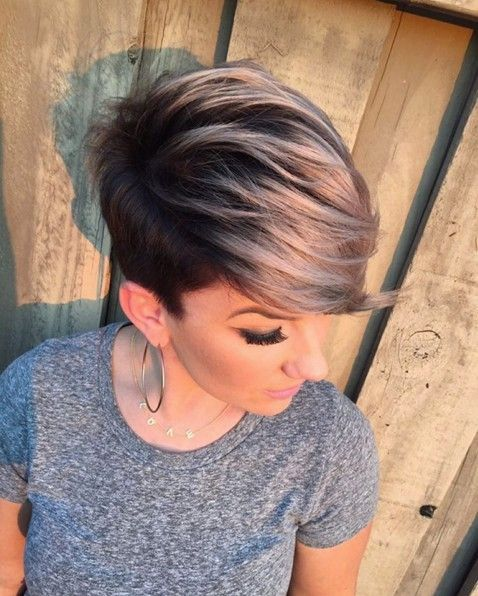 Hair Color Trendy-Find Your Perfect Hair Color Instantly 2017 4