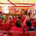 ग्राम पंचायत  अवरीद में महिलाओं के अधिकार व हक की लड़ाई बताया गया ।