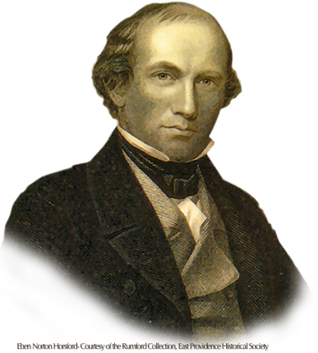 Eben Norton Horsford