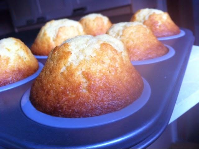 Cupcake vahiné