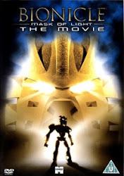 Bionicle: Mask of Light - Chiến Binh Bionicle: Phần 1
