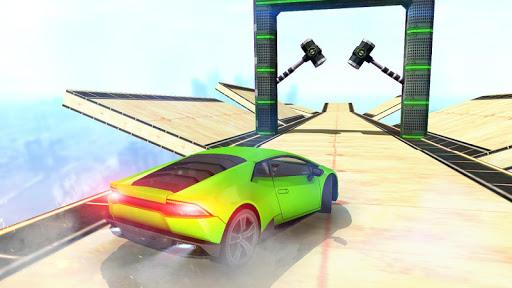 Ultimate Car Simulator 3D 1.10 screenshots 4