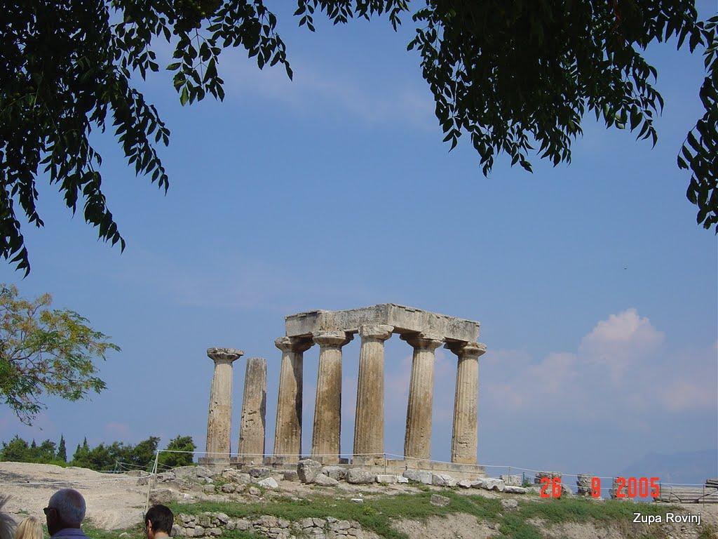 Stopama sv. Pavla po Grčkoj 2005 - DSC05512.JPG