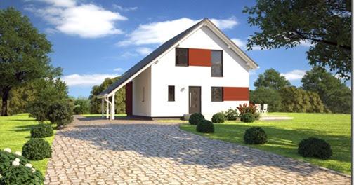 Casa prefabricada anti sismica asturias casas for Casas prefabricadas asturias