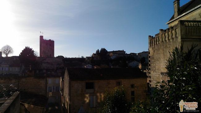 Visitar San Emilion Francia 10