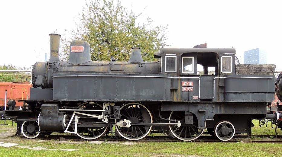 Hrvatski željeznički muzej DSCN4593