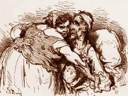 Maritorne y don Quijote