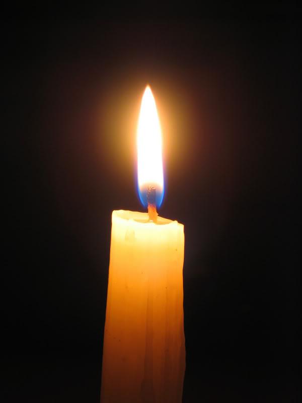 Candle, Candle Magic