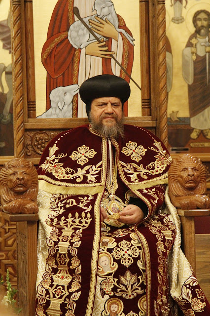 His Eminence Metropolitan Serapion - St. Mark - _MG_0140.JPG