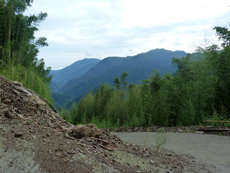 Petite randonnée au sud de Taufen, dans la région de Miaoli - P1330577.JPG