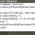 Cara Terbaru Membuat Blog Di Wapka Support Post menggunakan Kode HTML