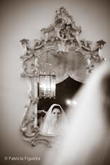 Foto 0470pb. Marcadores: 03/09/2011, Casamento Monica e Rafael, Rio de Janeiro