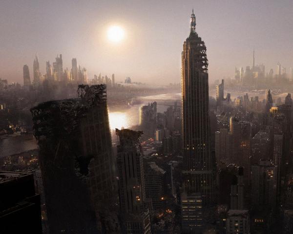 City Of Shining Star, Fiction 2