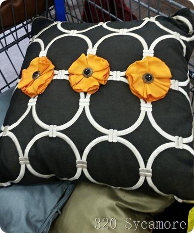 di pillow