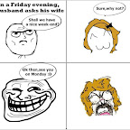 Husband wife friday evening funny jokes picture14244007 2012122014858